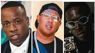MasterP Wants Yo Gotti & Young Dolph To Come Together Stop the Beef
