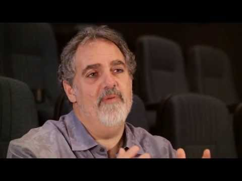 Christie's Jon Landau Interview - YouTube