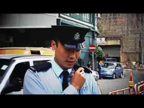 警察巡邏小隊