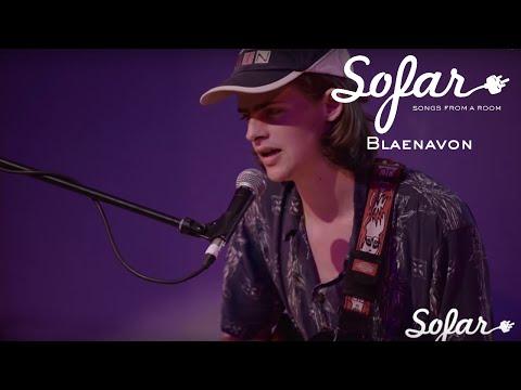 Blaenavon - Prague | Sofar London