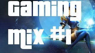 Best Short Gaming Mix #1 (15 Minutes) 2016