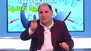 السياسه ليها ناسها حلقه المعاشات كاملة     -