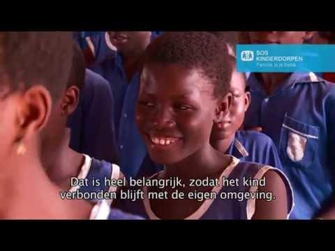 Zo werkt ons familieversterkend programma in Ghana