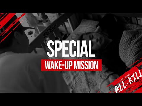Topp Dogg: All-Kill - SPECIAL - Wake-up Mission!