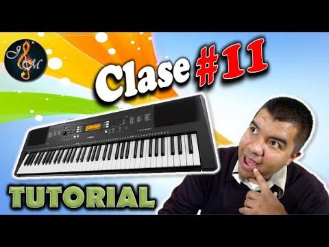 #12 Clases de piano