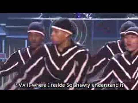 Baixar Chris Brown ft. T-pain - Kiss Kiss live