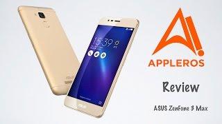 Video Asus ZenFone 3 Max ZC520TL KNu2RD7zgvU