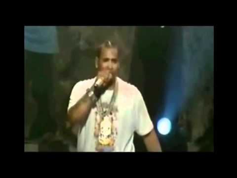 Don Omar ft. Wisin & Yandel - Mayor Que Yo (En Vivo)