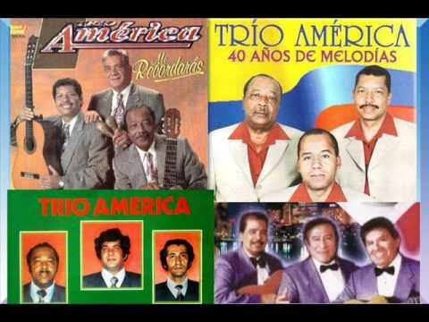 Trio America - El camino de la vida