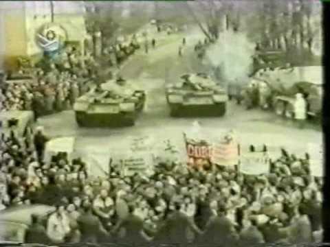 (Гражданская Оборона) Егор Летов - Раздражение