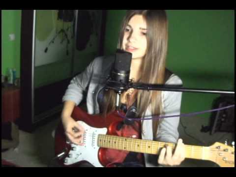 Tracktor Bowling - Шрамы ( cover by Elizabeth Postol)