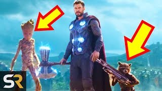 8 Theories About Thor's Future In The Marvel Cinematic Universe
