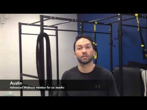 Austin - Advanced Wellness Testimonial