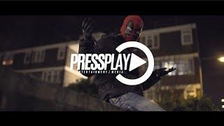 V9 - Tiger Woods #Homerton (Music Video) Prod. By @G8Freq | Pressplay