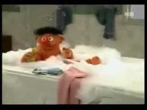 Sesame Street Quot Rubber Duckie Quot Remake Youtube