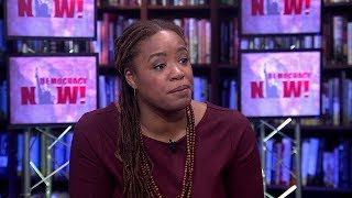 Abuses of Power: Heather McGhee on Matt Lauer, Trump, Sexual Assault, Patriarchy and the Tax Code