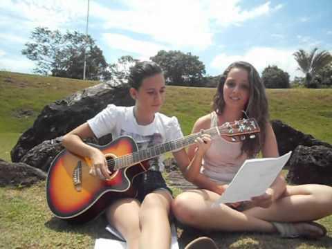 Baixar Onze 20 Nossa canção - Criis Tibães & Fernanda Tibães (cover)