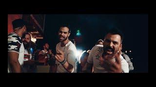 Zanis Knock Out ft. Γιώργος Μάρκουλης - Χαμένο Κορμί - Official Video Clip