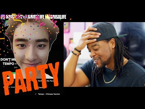 EXO 엑소 Don't Mess Up My Tempo | First Listen Party | Your Invited!!! REACTION!!!
