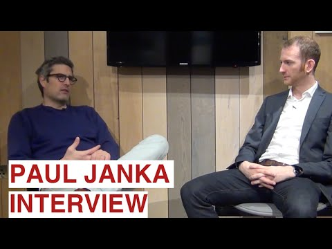 Paul Janka Interview: The Settled Playboy: Perspectives from Marriage - Part 1