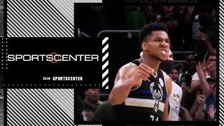 The Bucks' 50-year journey to becoming champions yet again   SportsCenter
