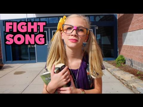 FIGHT SONG - Rachel Platten (Dance/Concept Cover)