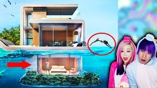 Most Expensive Houses In The World!