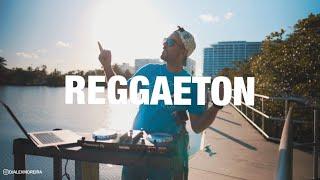 4K DJ Set   Best Of Reggaeton     Mix 2020   #2 Muévelo - Nicky Jam & Daddy Yankee J Balvin Morado