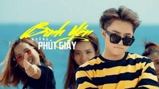 Bình Yên Những Phút Giây | Official Audio Version| Sơn Tùng MTP 2017