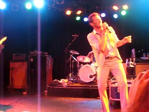 Scott Weiland - Missing Cleveland Live (The Roxy)