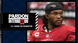 Kyler Murray is the most exciting player in the game - Tony Kornheiser   PTI