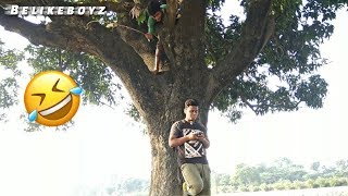 Very Funny Comedy Video | Best Funny Laughter Video | Latest Indian Funny Videos 2018