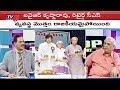 Amaravati Evari Rajadhani:   Interview with AP Ex-CS IYR