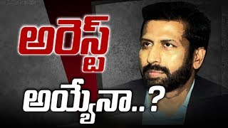 Cops want to arrest Ravi Prakash if HC rejects bail today..