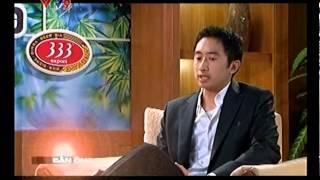 Đàn ông nói - David Trần