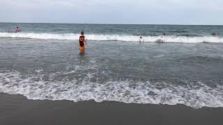 Myrtle beach July 2018 near pier 14