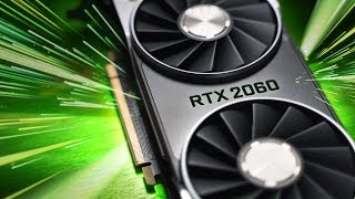 RTX 2060 Review - Finally A Reason to Buy RTX?