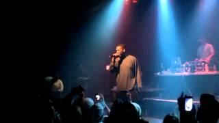 GZA - Freestyle, Liquid Swords (Album) Live 2012 - St. Pete, FL