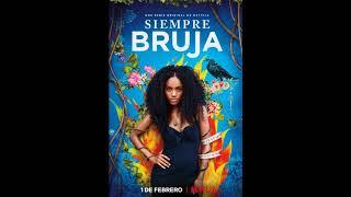Tribu Baharú - El Besito | Siempre Bruja: Always a Witch OST