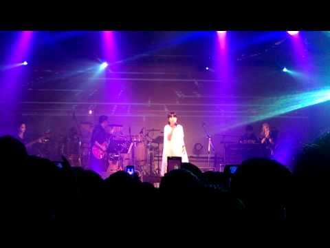 20140314 鄧福如 -  nothing on you      Taipei Legacy 華山文創園區