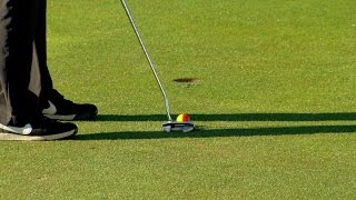 School of Golf: Drill for Short Putts | Golf Channel
