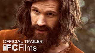 Charlie Says - Official Trailer HD