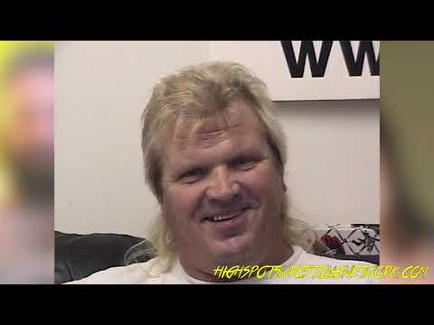 Bobby Eaton on Breaking In The Business