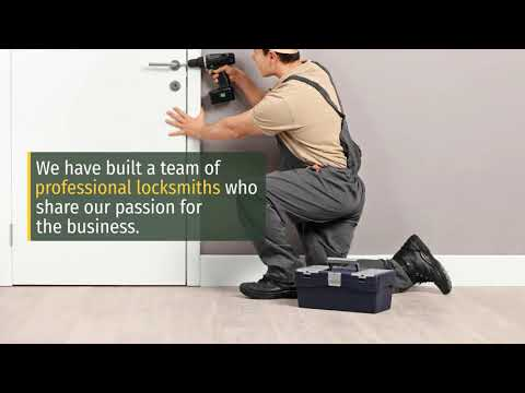 Locksmith In Aventura FL