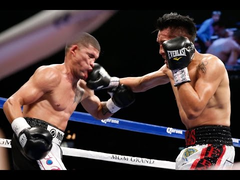 Baixar Juan Manuel Lopez vs. Francisco Vargas - Round 3 - SHOWTIME Boxing