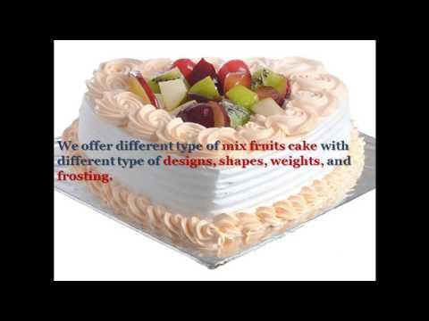 Online Anniversary cake delivery in Delhi