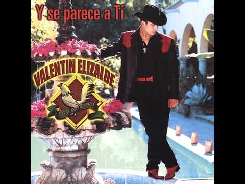 video de musica valentin elizalde: