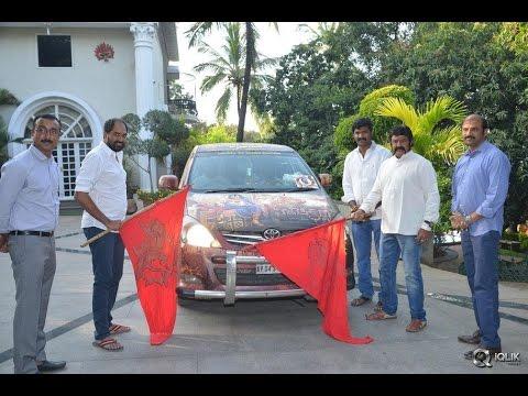 Balakrishna-Flagging-NBK-Helping-Hands-All-India-Shata-Punyakshetra-Jaitrayatra