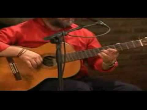 5 - Mañana me voy pa santiago - Rene Inostroza (Folklore Bicentenario Chile)
