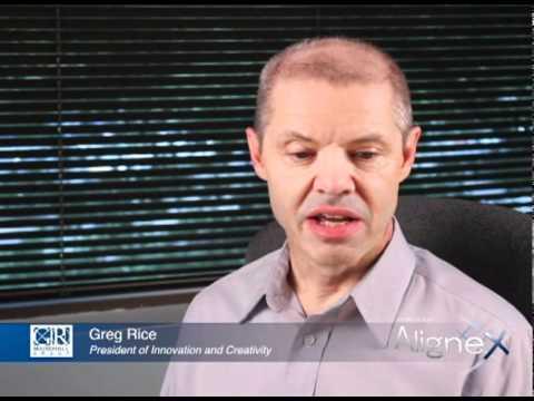 GR Marshall Group on Using Alignex Help Desk